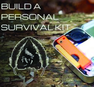 Survival Kits - Make Your Own
