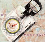 Compasses and Navigation