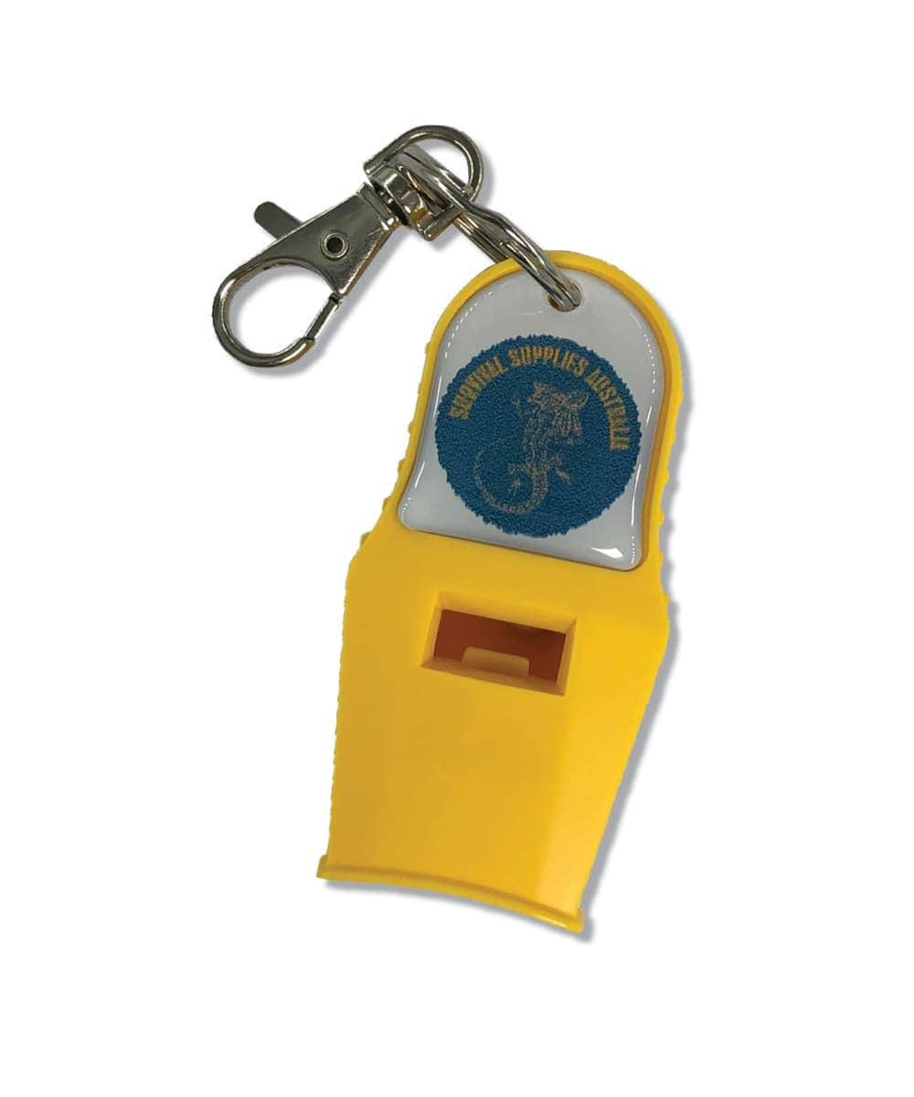 SSA Emergency Whistle