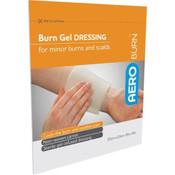 AeroBurn Burn Gel Dressing 10cm x 10cm