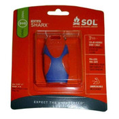 SOL Sharx Whistle 0140-0007