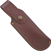 TBS Leather Folding Saw Pouch