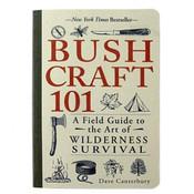 Bushcraft 101-The Art of Wilderness