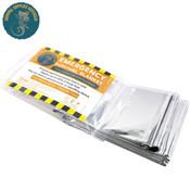 SSA Emergency Mylar Thermal Space Blanket
