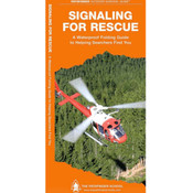 Signalling for Rescue Waterproof Guide