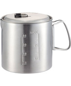 Solo Stove Cooking Pot 900