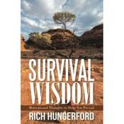Survival Wisdom Book