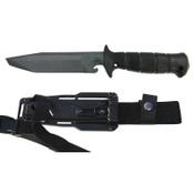 Wildsteer wing tactic knife