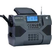 Kaito Emergency Radio Voyager MAX
