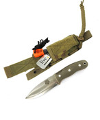 TBS Grizzly Bushcraft Survival