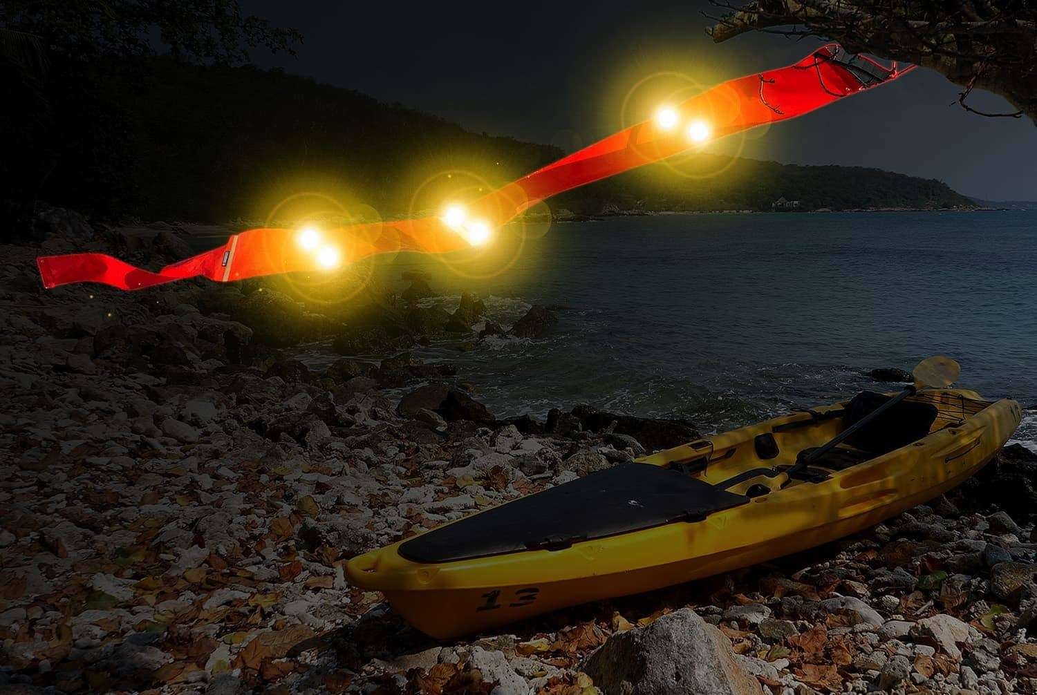 BRITE-Rescue™ Lighted Signaling System