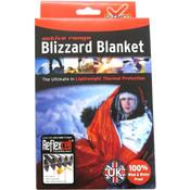 Blizzard Active Range 2 Layer Survival Blanket