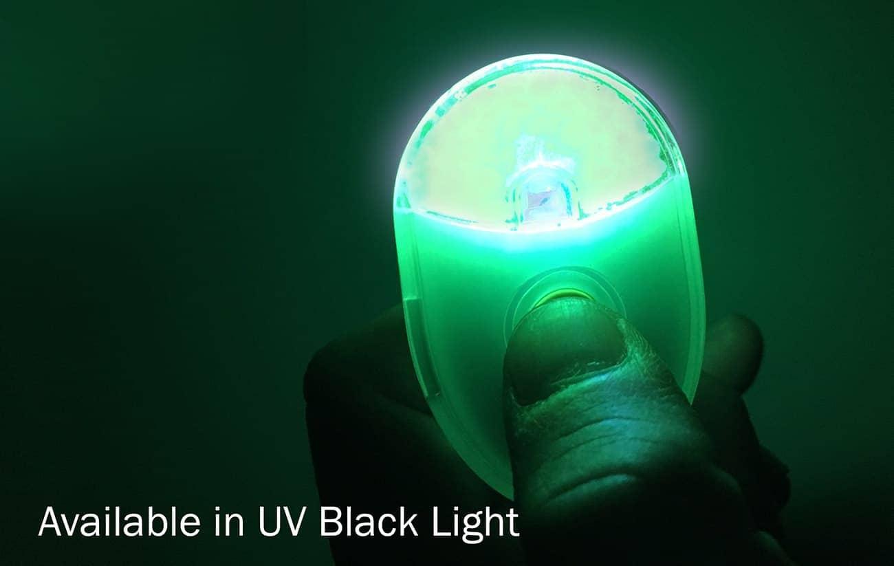 UV Micro Safety Light