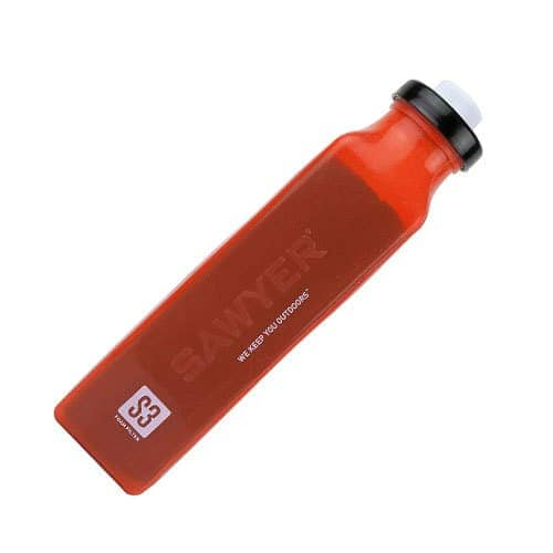 Sawyer S3 Replacement Purifier Bottle