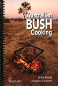 Australian Bush Cooking Book