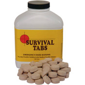Survival Tabs Emergency Food - Flavour Options