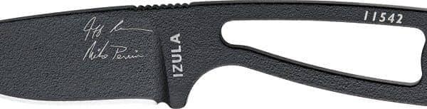 ESEE Izula Signature Model