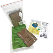 MRE Pack Vegetable Curry