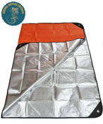 SSA All Weather Survival Blanket