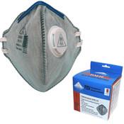 P2CV Respiratory Mask Box of 10