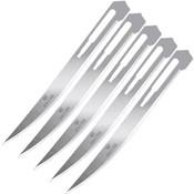 Havalon 127XT SS Blades 5pk