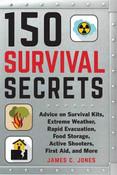 150 Survival Secrets Book