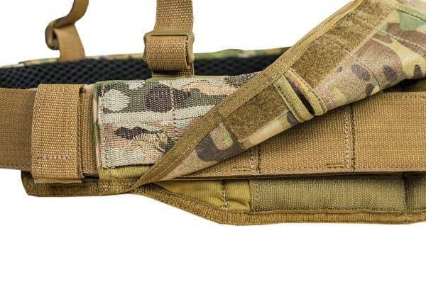 TT Warrior Belt MKIII Multicam