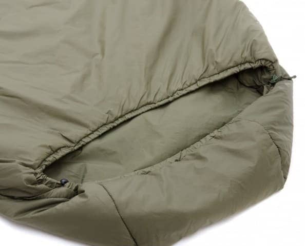 Snugpak Softie 3 Merlin Sleeping Bag OD