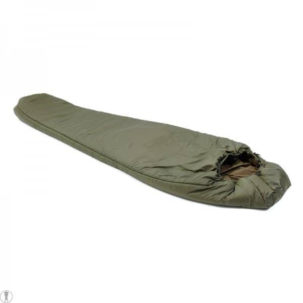 Snugpak Softie 9 Hawk Sleeping Bag OD