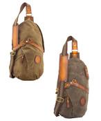 Jack Stillman Nomad XL Sling Bag