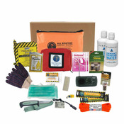 Deluxe 48Hour Bug Out Box (1 Person)