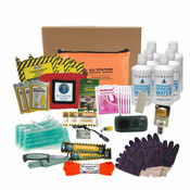 Deluxe 48Hour Bug Out Box (3 Person)