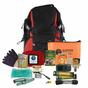 Essential Gear Bug Out Bag (1 Person)