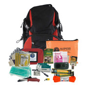 Essential Gear Bug Out Bag (3 Person)