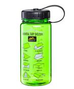 Tritan Wide Mouth Water Bottle 550ml Tarp Shelters