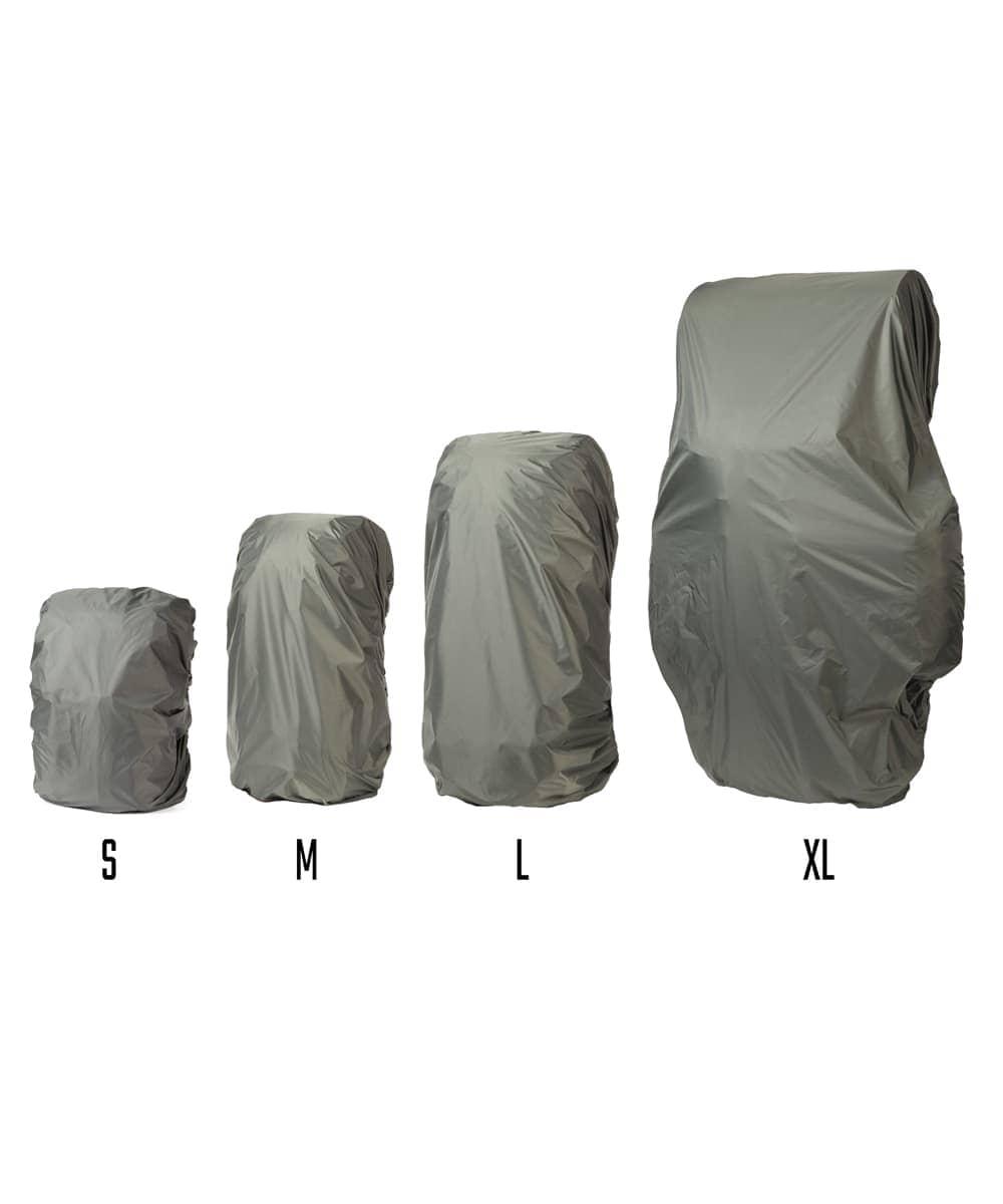 Savotta Backpack Cover OD Green