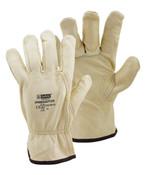Predator Leather Rigger Gloves