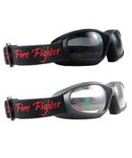 Fire Fighter Goggles Anti Fog