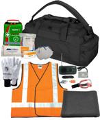 Deluxe Bushfire Emergency Survival Kit