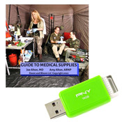 Doom & Bloom Guide To Medical Supplies USB