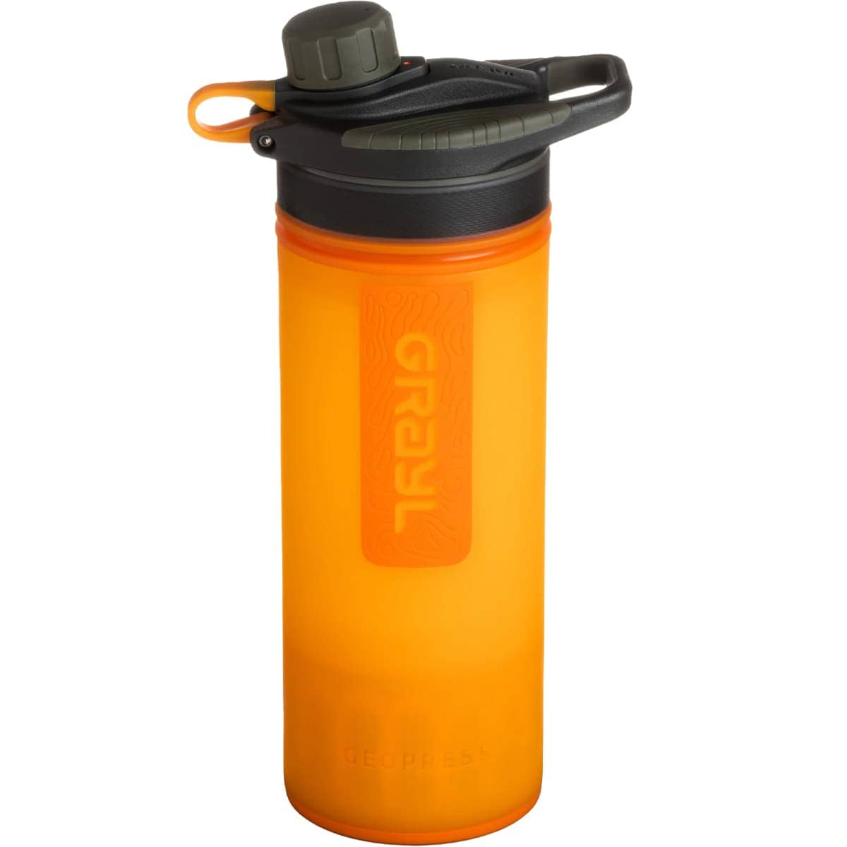 Grayl GEOPRESS Purifier Bottle