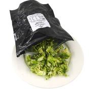 Freeze Dried Food Broccoli