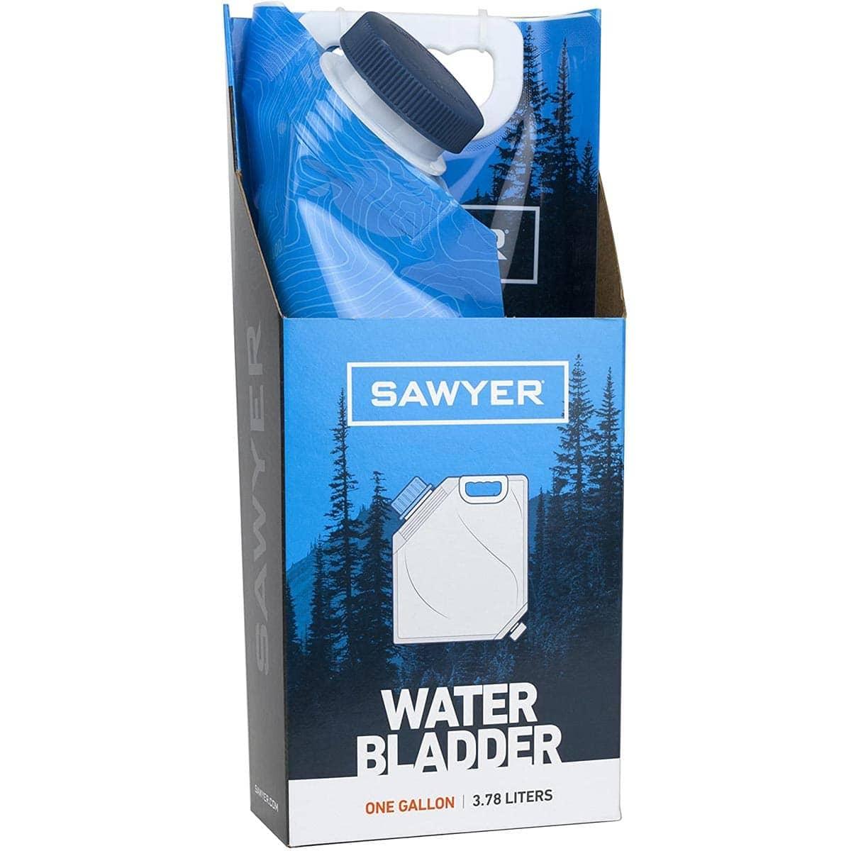 Sawyer One Gallon Water Bladder (3.78L) SP108