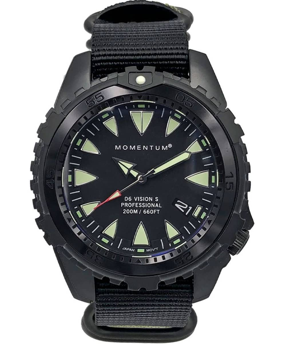 Momentum Watch Vision/Night Vision 47MM