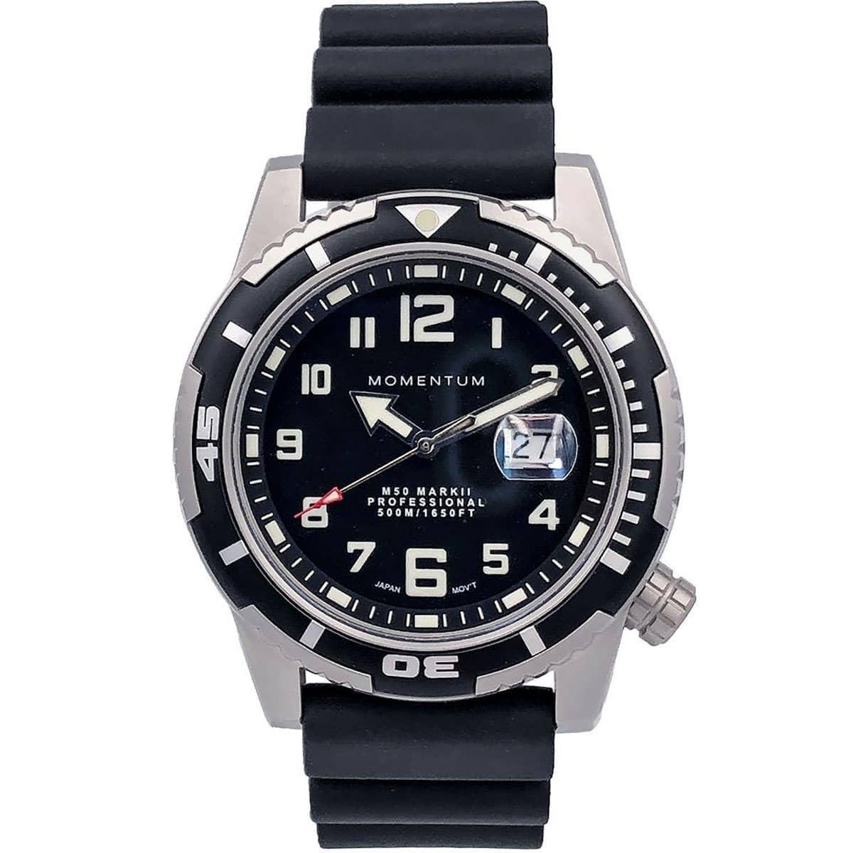 Momentum Watch M50 Mark II 44MM