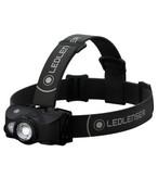 Ledlenser MH8 Headlamp Black