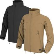 Helikon-Tex Cougar QSA + HID Jacket SoftShell Windblocker