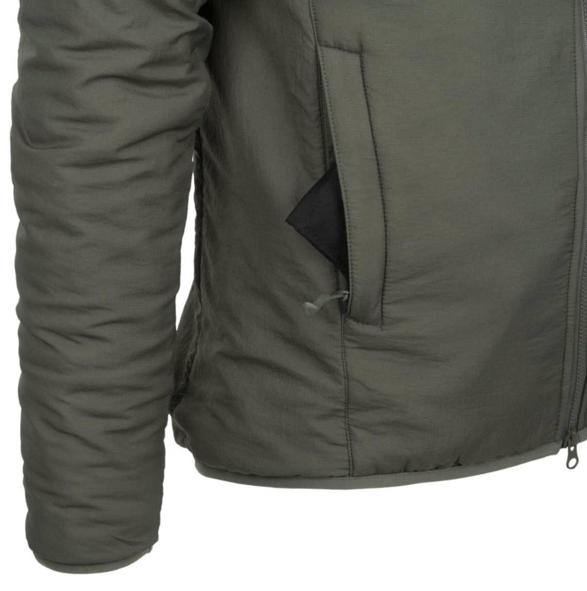Helikon-Tex Wolfhound Hoodie Jacket - Climashield Apex 67g