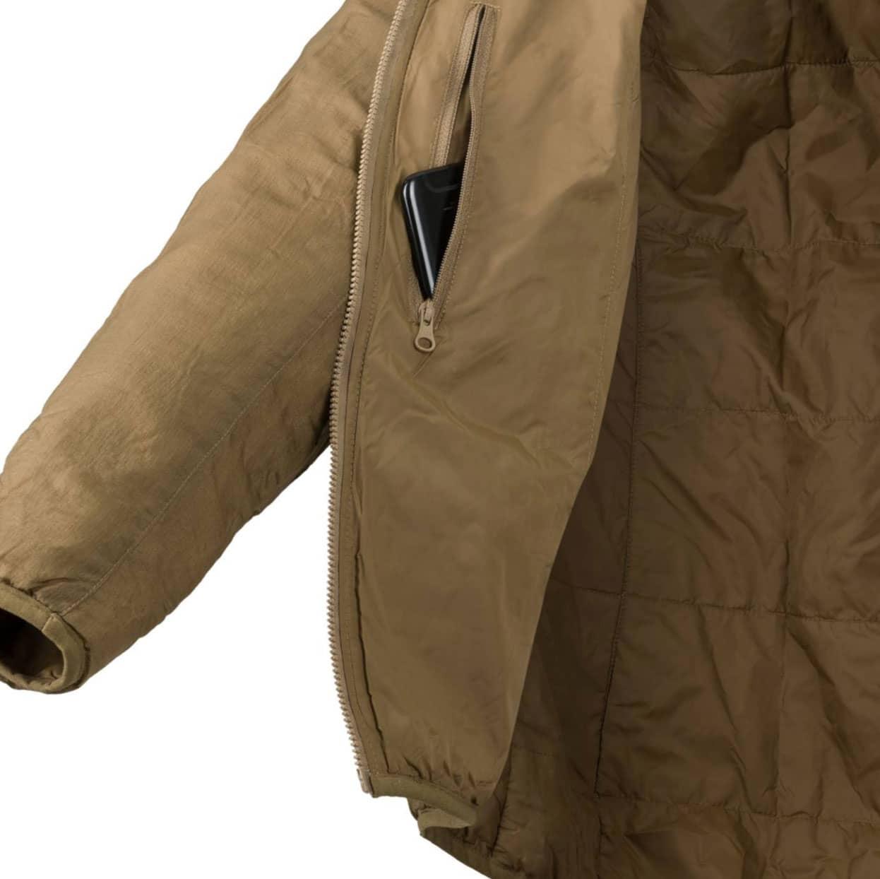 Helikon-Tex Womens Wolfhound Hoodie Jacket