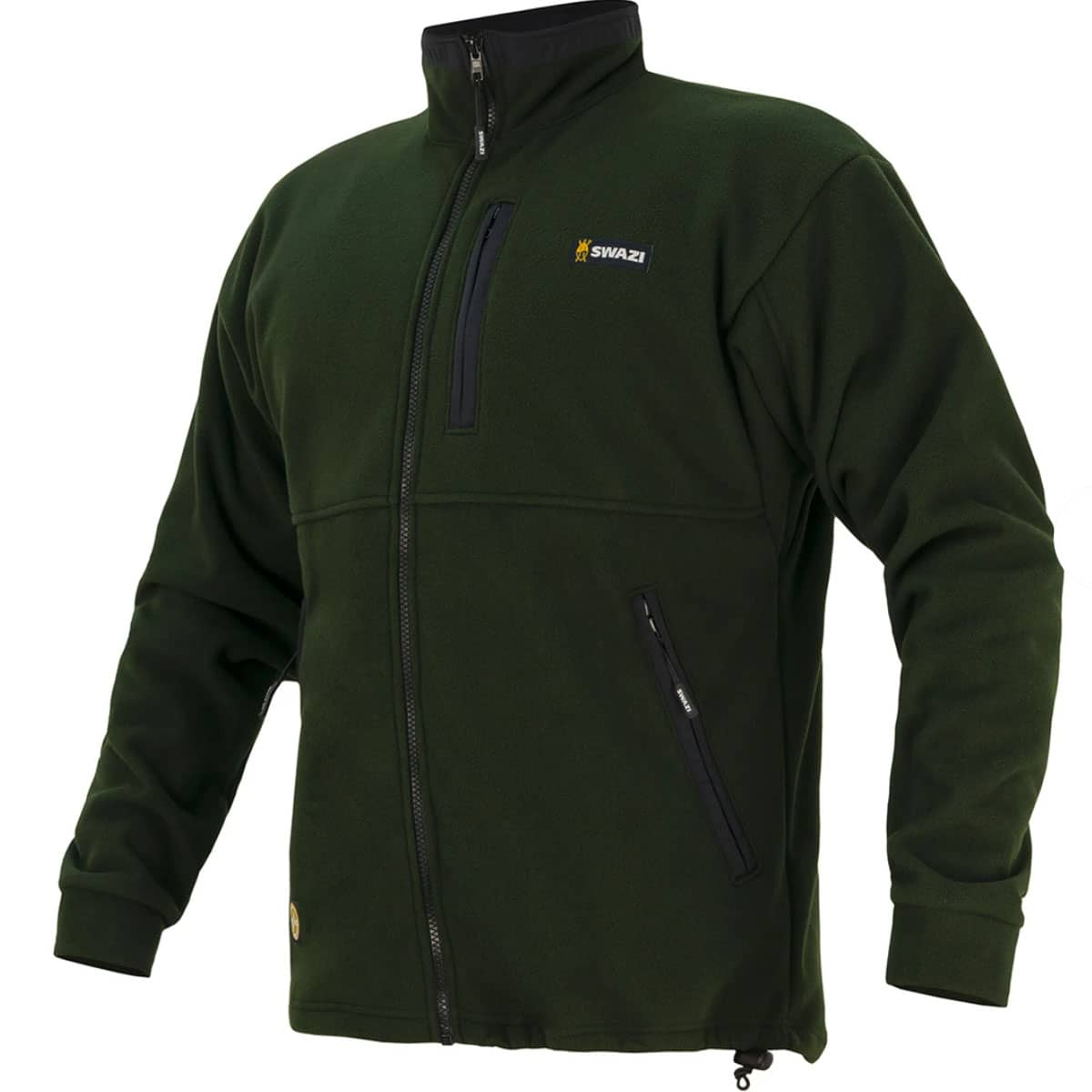 Swazi Molesworth Mens' AEGIS® Fleece Jacket